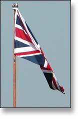 Abbildung: Union Jack
