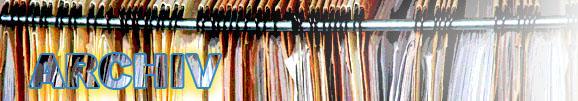Archiv-banner