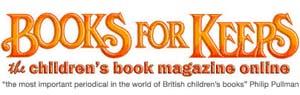 Logo: Books for Keeps