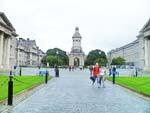 Englischfortbildung in Irland - Foto