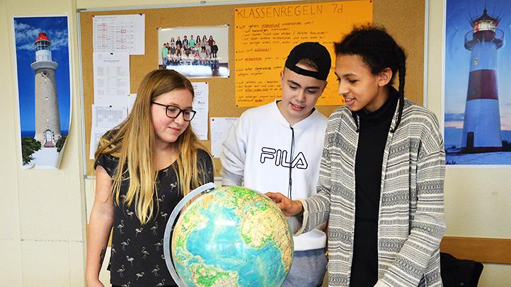 Interkulturelle Schulentwicklung – Demokratie gestalten