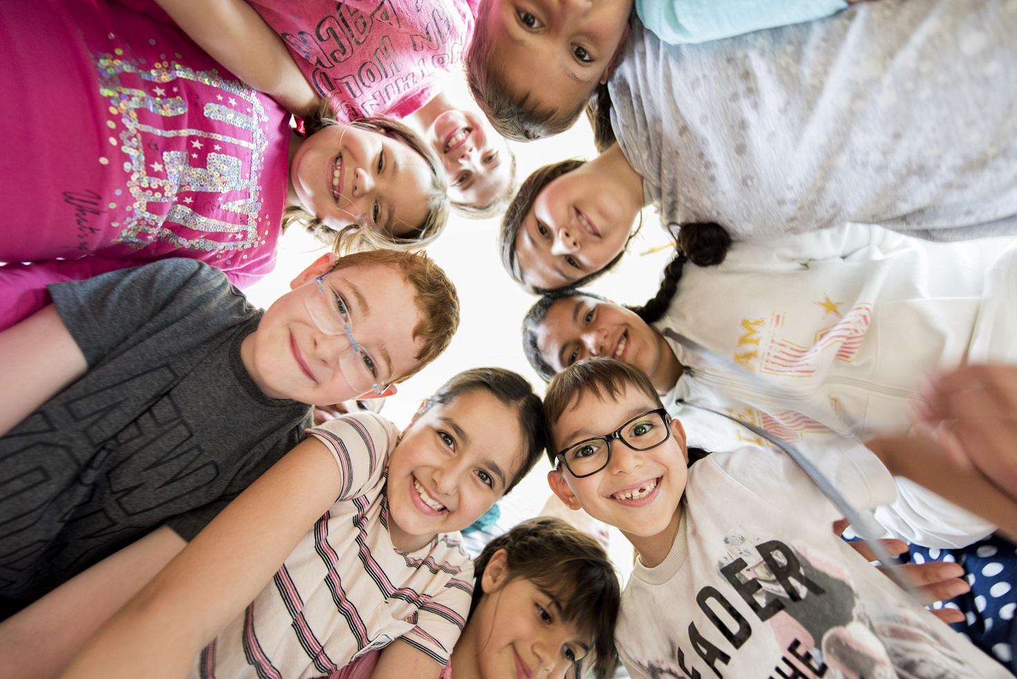 Foto Classroom Management