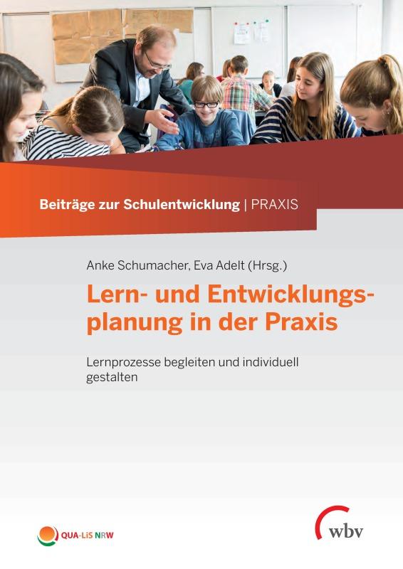 Praxisband Lern- und Entwicklungsplanung 2020