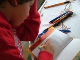 Foto Lern und Entwicklungsplanung
