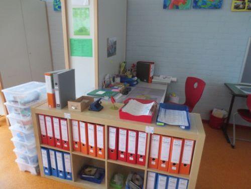 Schulentwicklung nrw ganztag lernzeiten in der for Raumgestaltung schule