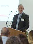 Begrüßung Eugen-Ludwig Egyptien, QUA-LiS NRW