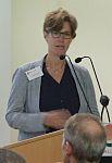 Fachvortrag: Dr. Katrin Huxel