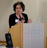 Fachvortrag von Prof. Dr. Yasemin Karakasoglu, Universität Bremen.